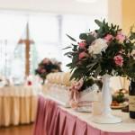 Хороший тон загородной свадьбы диктует клуб «Bon Ton»