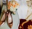 Свадьба в золотых тонах в отеле АЛЬФА